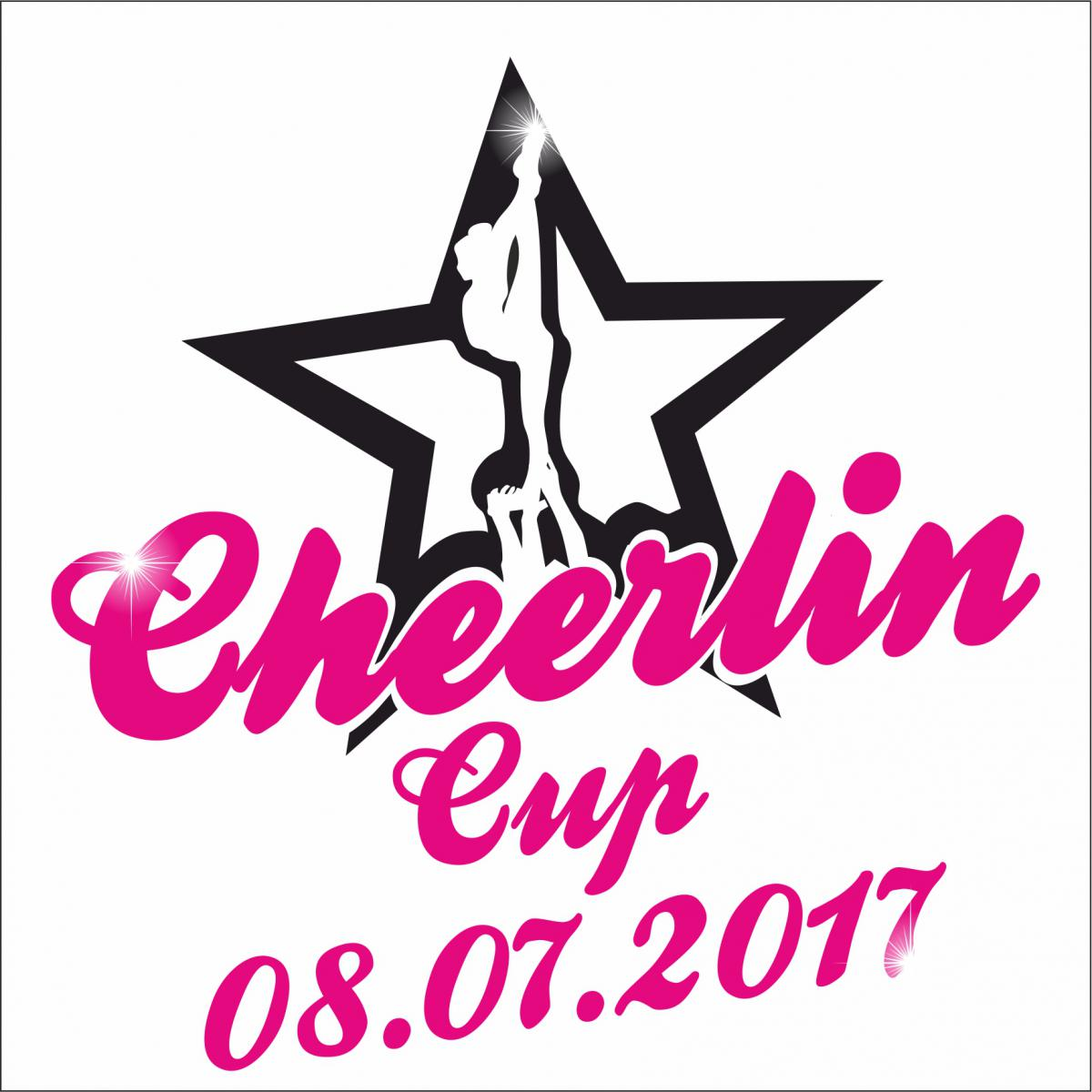 Cheerlin Cup 2017
